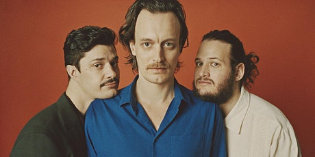 Efterklang, Wizard Apprentice tickets