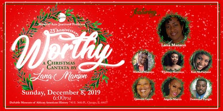 Worthy: A Christmas Cantata  tickets