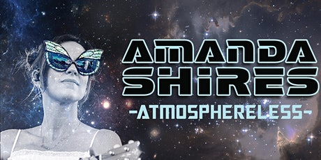 Amanda Shires Atomsphereless Tour with L.A. EDWARDS tickets