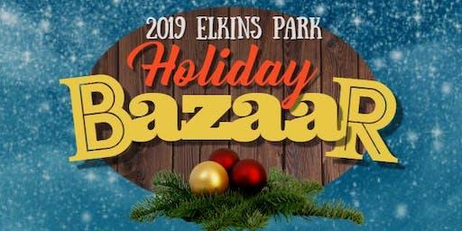 2019 Elkins Park Holiday Bazaar