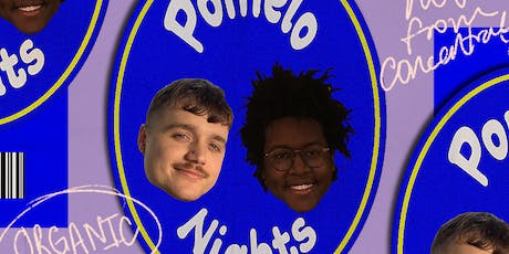 Pomelo Nights: Comedy Show tickets