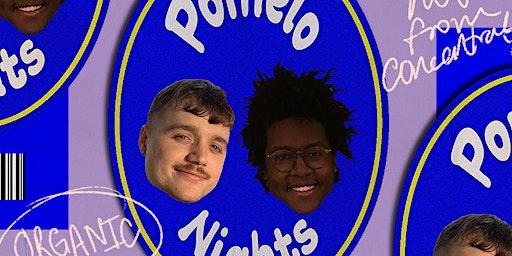 Pomelo Nights: Comedy Show