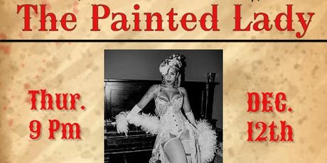The Painted Lady tickets