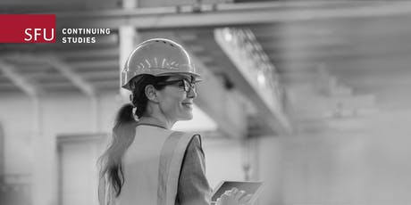 Occupational Health & Safety Certificate Info Session (Online)—November 19, 2019 tickets