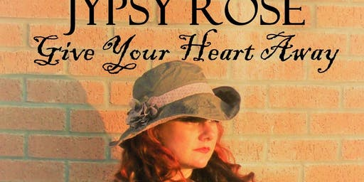 Jypsy Rose CD Release Party and GCBA Jam