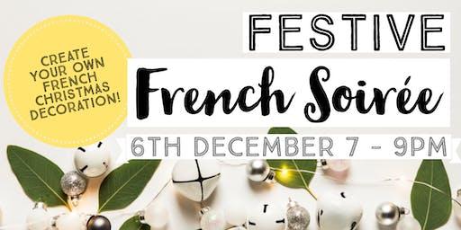Festive French Soirée