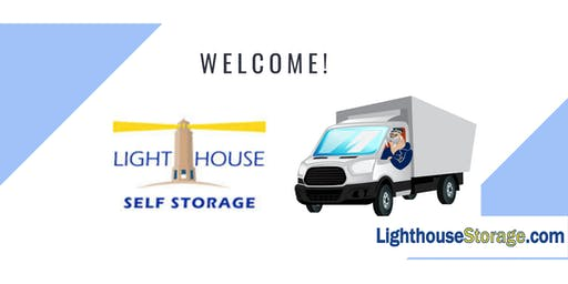 Lighthouse Self Storage – Cooper City: Grand Opening