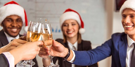 Christmas Business Networking, and Christmas Party tickets