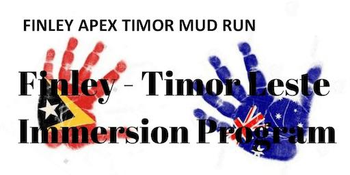 APEX Timor Mud Run