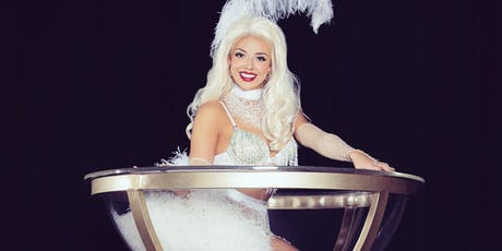 Adèle Wolf's Burlesque & Variety Show - 8th Annual New Year's Eve Bash tickets