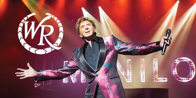 MANILOW: Las Vegas - PLATINUM - October 9, 2020