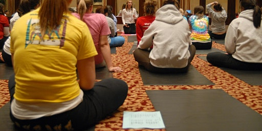 Life Coaching Group In Person (8 Classes) with Ann Hyland
