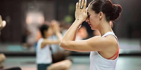 Yoga for Dancers, Artists, Creatives & Curious Minds tickets