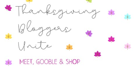 Thanksgiving Meet, Gooble and Shop at Kindness Collection entradas