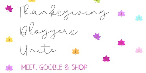 Thanksgiving Meet, Gooble and Shop at Kindness Collection