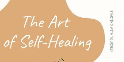 The Art of Self-Healing: Self Massage & Repair