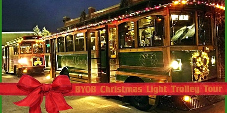 BYOB Christmas Light Bus Tour - Port Huron tickets