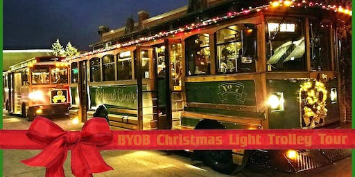 BYOB Christmas Light Bus Tour - Port Huron