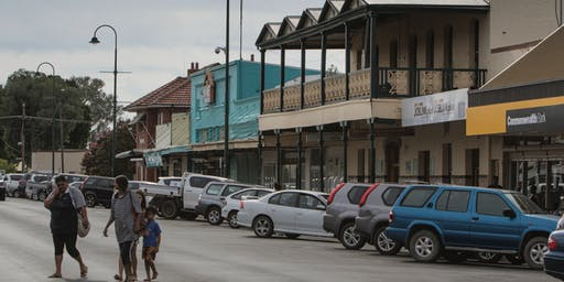 Better Business: Energy 101 - Bourke Shire Council