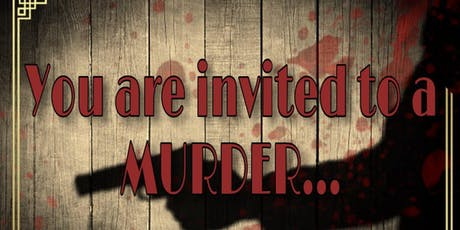 The Mafia Murders: An interactive theater murder mystery tickets