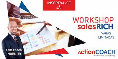 Workshop - SALES RICH