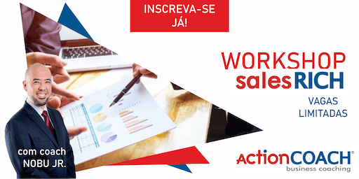 Workshop - SALES RICH