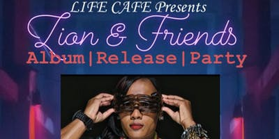 Life Cafe Zion Unplugged Album Release