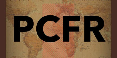 God, Soft Power, & GeoPolitics: Religion as a tool for conflict prevention tickets