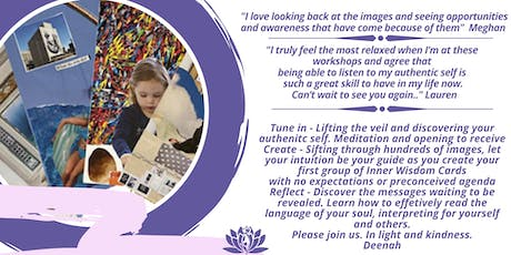 Inner Wisdom Cards Workshop tickets