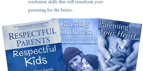 Compassionate Parenting for Strong, Resilient Kids tickets