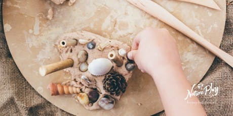 School Holiday's @ Mitchell Park| Natural Elements tickets