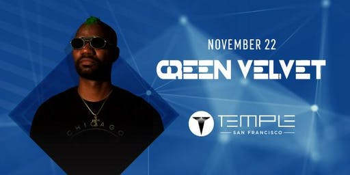 TEMPLE GUEST LIST FRIDAY NOVEMBER 22ND