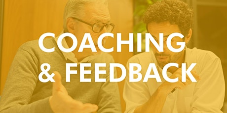 Coaching & Feedback tickets