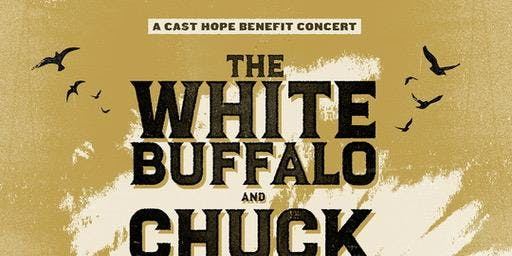 The White Buffalo / Chuck Ragan @ Goldfield Trading Post