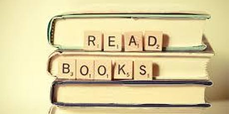 First Tuesday Book Club December 2019 **NEW LOCATION** tickets