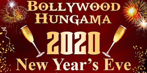 Bollywood Hungama - New Year's Eve 2020