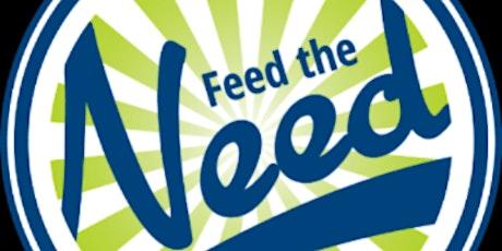 Feed The Need 2020 tickets