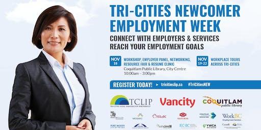 #TriCitiesNEW: Vancity Port Moody