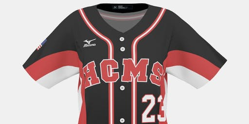 Hampton Cove Bulls Middle School Softball HIT-A-THON