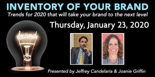 Inventory of Your Brand  & 2020 Trends That Will Make The Difference