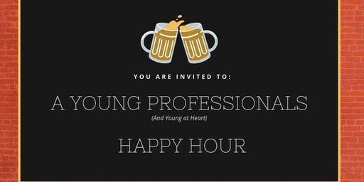 Museum District Young Professionals Fall Happy Hour