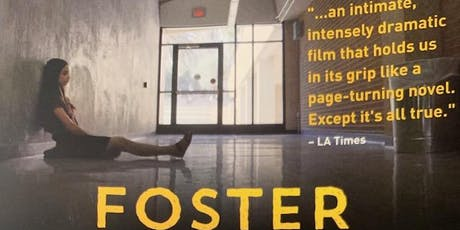 FOSTER Movie Screening tickets