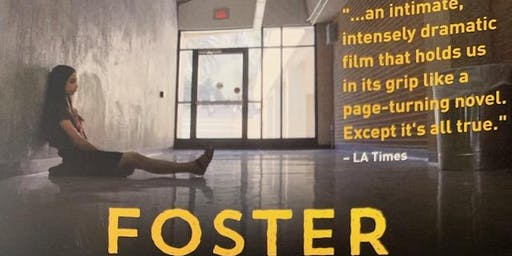 FOSTER Movie Screening