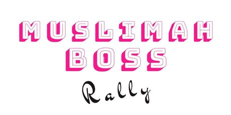 Muslimah Boss Rally tickets