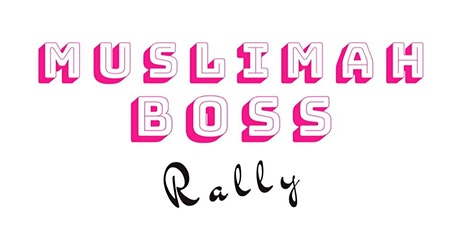Muslimah Boss Rally tickets