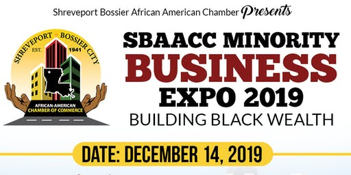 SBAACC MINORITY BUSINESS EXPO 2019