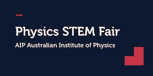Physics Industry and Job Fair