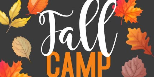 G.I.F.T.S. Fall Camp