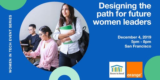 Designing the path for future women leaders