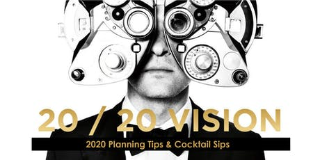 Develop Your 20/20 Vision tickets